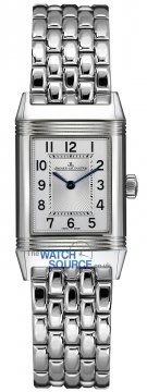 Jaeger LeCoultre Reverso Duetto 2668130 watch