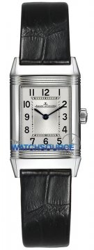 Jaeger LeCoultre Reverso Duetto 2668430 watch