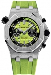 Audemars Piguet Royal Oak Offshore Diver Chronograph 42mm 26703st.oo.a038ca.01 watch