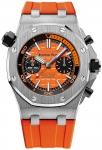 Audemars Piguet Royal Oak Offshore Diver Chronograph 42mm 26703st.oo.a070ca.01 watch