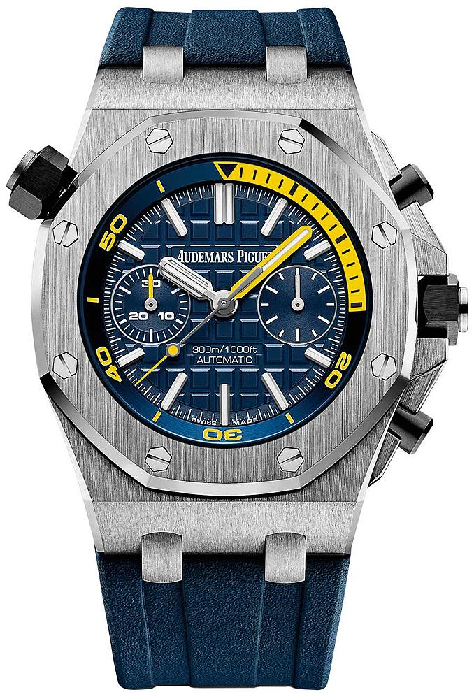 64fd6659c9e Audemars Piguet Royal Oak Offshore Diver Chronograph 42mm  26703st.oo.a027ca.01