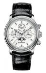 Blancpain Leman Flyback Chrono Perpetual Calendar 40mm 2685f-1127-53b watch