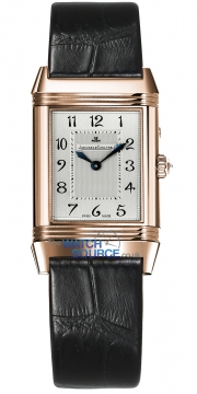 Jaeger LeCoultre Reverso Duetto Duo Ladies watch, model number - 2692424, discount price of £12,750.00 from The Watch Source