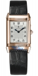 Jaeger LeCoultre Reverso Duetto Duo 2692424 watch