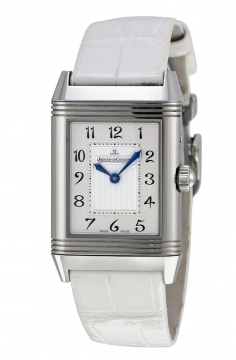 Jaeger LeCoultre Reverso Duetto Duo Ladies watch, model number - 2698420, discount price of £6,545.00 from The Watch Source