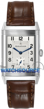 Jaeger LeCoultre Reverso Grande Taille Mechanical Mens watch, model number - 2708410, discount price of £4,305.00 from The Watch Source