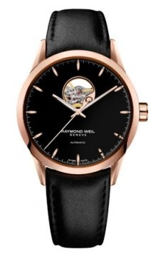 Raymond Weil Freelancer Mens watch, model number - 2710-pc5-20011, discount price of £1,370.00 from The Watch Source