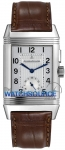 Jaeger LeCoultre Reverso Duo 2718410 watch