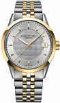 Raymond Weil Freelancer 2740-stp-65021 watch