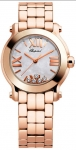 Chopard Happy Sport Round Quartz 30mm 274189-5003 watch