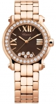 Chopard Happy Sport Round Quartz 30mm 274189-5008 watch