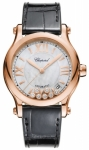 Chopard Happy Sport Medium Automatic 36mm 274808-5008 watch