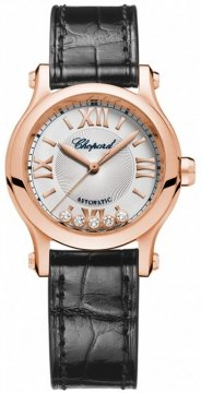 Chopard Happy Sport Automatic 30mm 274893-5001 watch