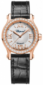 Chopard Happy Sport Automatic 30mm 274893-5002 watch