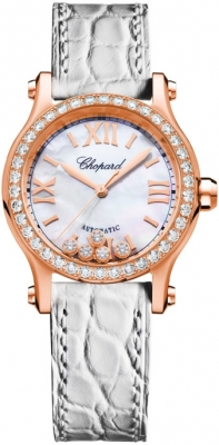 Chopard Happy Sport Automatic 30mm 274893-5010 watch