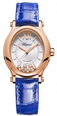 Chopard Happy Sport Oval Automatic 275362-5001 watch