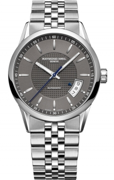 Raymond Weil Freelancer Mens watch, model number - 2770-st-60021, discount price of £975.00 from The Watch Source