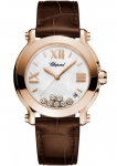 Chopard Happy Sport Round Quartz 36mm 277471-5002 watch