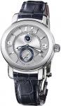 Ulysse Nardin Macho Palladium 950 278-70/609 watch
