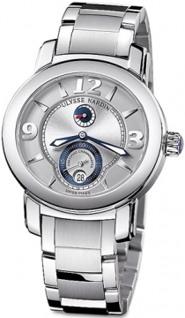 Ulysse Nardin Macho Palladium 950 Mens watch, model number - 278-70-8/609, discount price of £26,630.00 from The Watch Source