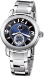 Ulysse Nardin Macho Palladium 950 278-70-8/632 watch