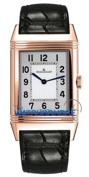 Jaeger LeCoultre Grande Reverso Ultra Thin Mens watch, model number - 2782520, discount price of £11,135.00 from The Watch Source
