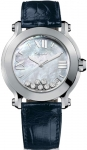Chopard Happy Sport Round Quartz 36mm 278475-3002 watch
