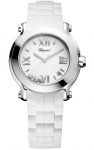 Chopard Happy Sport Round Quartz 36mm 278475-3016 watch