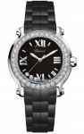 Chopard Happy Sport Round Quartz 36mm 278475-3017 watch
