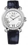 Chopard Happy Sport Round Quartz 36mm 278475-3037 watch