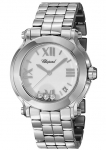 Chopard Happy Sport Round Quartz 36mm 278477-3013 watch