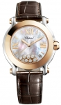 Chopard Happy Sport Round Quartz 36mm 278492-9004 watch