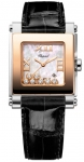 Chopard Happy Sport Square Quartz Medium 278497-9003 watch