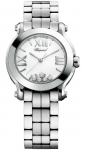 Chopard Happy Sport Round Quartz 30mm 278509-3002 watch