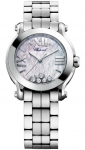 Chopard Happy Sport Round Quartz 30mm 278509-3006 watch