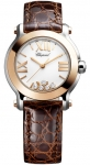 Chopard Happy Sport Round Quartz 30mm 278509-6001 watch