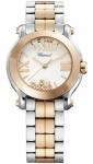 Chopard Happy Sport Round Quartz 30mm 278509-6003 watch