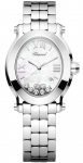 Chopard Happy Sport Oval Quartz 278546-3003 watch