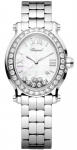 Chopard Happy Sport Oval Quartz 278546-3004 watch
