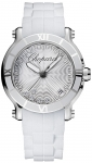 Chopard Happy Sport Round Quartz 36mm 278551-3001 watch