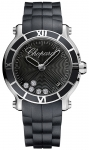 Chopard Happy Sport Round Quartz 36mm 278551-3002 watch