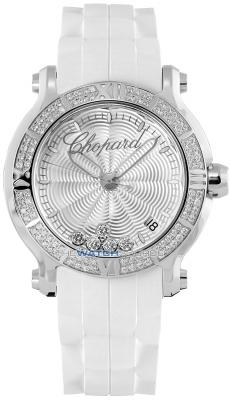 Chopard Happy Sport Round Quartz 36mm 278551-3003 watch