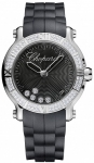 Chopard Happy Sport Round Quartz 36mm 278551-3004 watch