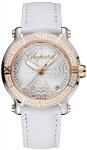 Chopard Happy Sport Round Quartz 36mm 278551-6003 watch