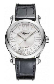 Chopard Happy Sport Automatic 36mm 278559-3001 watch