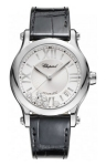 Chopard Happy Sport Medium Automatic 36mm 278559-3001 watch