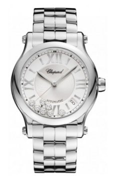 Chopard Happy Sport Automatic 36mm 278559-3002 watch