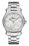 Chopard Happy Sport Medium Automatic 36mm 278559-3004 watch