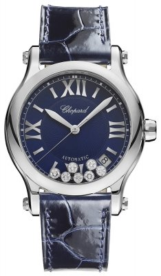 Chopard Happy Sport Automatic 36mm 278559-3008 watch
