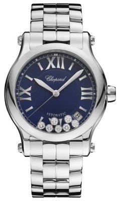 Chopard Happy Sport Automatic 36mm 278559-3009 watch